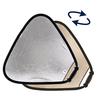 Lastolite TriGrip Griffreflektor 75cm sunlite/softsilber