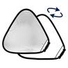 Lastolite TriGrip Griffreflektor 75cm silber/weiß