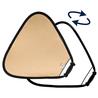 Lastolite TriGrip Griffreflektor 75cm gold/weiß