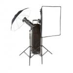 Bowens Gemini 500PRO/500PRO  Studio Kit