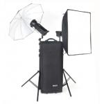 Bowens Gemini 500/500R Studio Kit