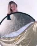Lastolite Reflektor 5 in 1 Kit  50cm