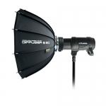 SMDV Speedbox Diffuser  80cm für PROFOTO