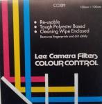 CC Farbkorrekturfilter 10M