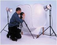 Lastolite Cubelite Kit Large  120 cm