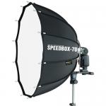 SMDV Speedbox Diffuser 70cm