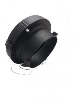Elinchrom-S-Typ Bajonett Adapter