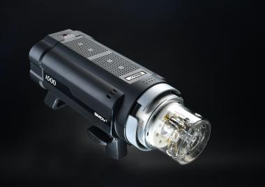 SMDV Kompaktblitz A500