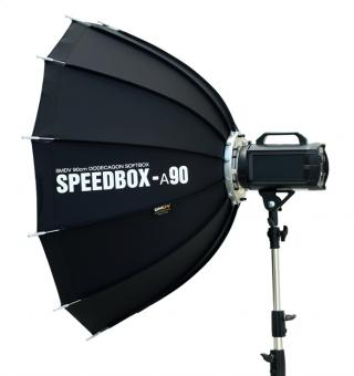 SMDV Speedbox Diffuser  A90
