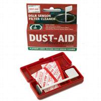 Dust Aid Platinum