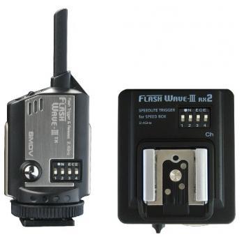 Flash Wave-III RX2 Kit