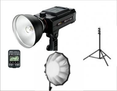 SMDV BRiHT-360 Studiokit