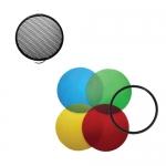 Wabe für Standardreflektor+Farbfilter