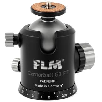 FLM Kugelkopf CB58FTR