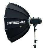 SMDV Speedbox Diffuser A100
