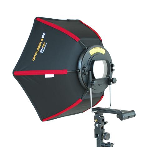 SMDV Speedbox Diffuser 40cm