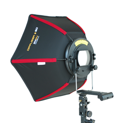 SMDV Speedbox Diffuser 50cm