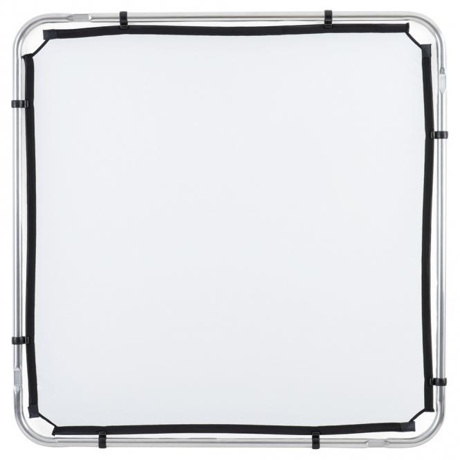 Lastolite Skylite Bespannung Small 1x1m translucent 1,25 f