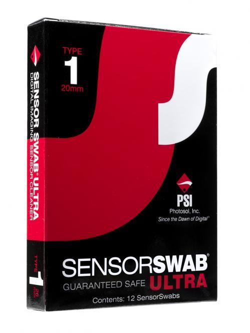 SensorSwab Ultra Typ 1 (12 Stk)