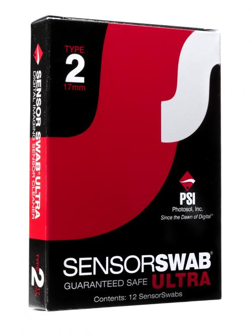 SensorSwab Ultra Typ 2 ( VE 12 Stk.)
